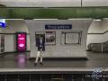 Bobo dans le métro