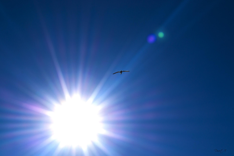 Soleil côte d'azur