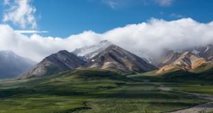 Parc National Denali - Christoph Strässler