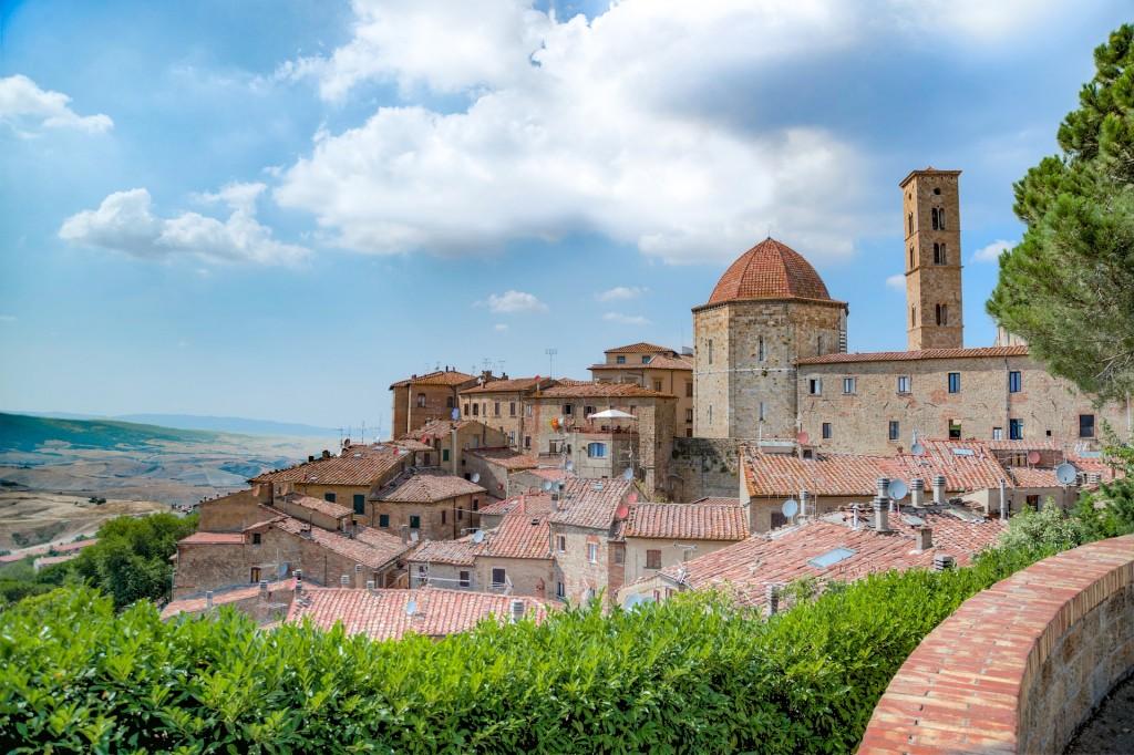 choses à faire en Toscane