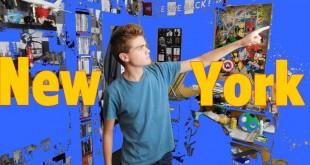 Nathan rêve de vidéos